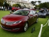 2013 Lincoln MKZ thumbnail photo 7091
