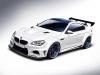 LUMMA BMW M6 CLR 2013