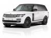 2013 Lumma Range Rover CLR R
