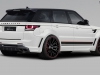 LUMMA Range Rover Sport CLR RS 2013