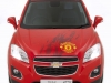 2013 Manchester United Chevrolet Trax
