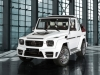 MANSORY SPERANZA Mercedes-Benz G-500 2013