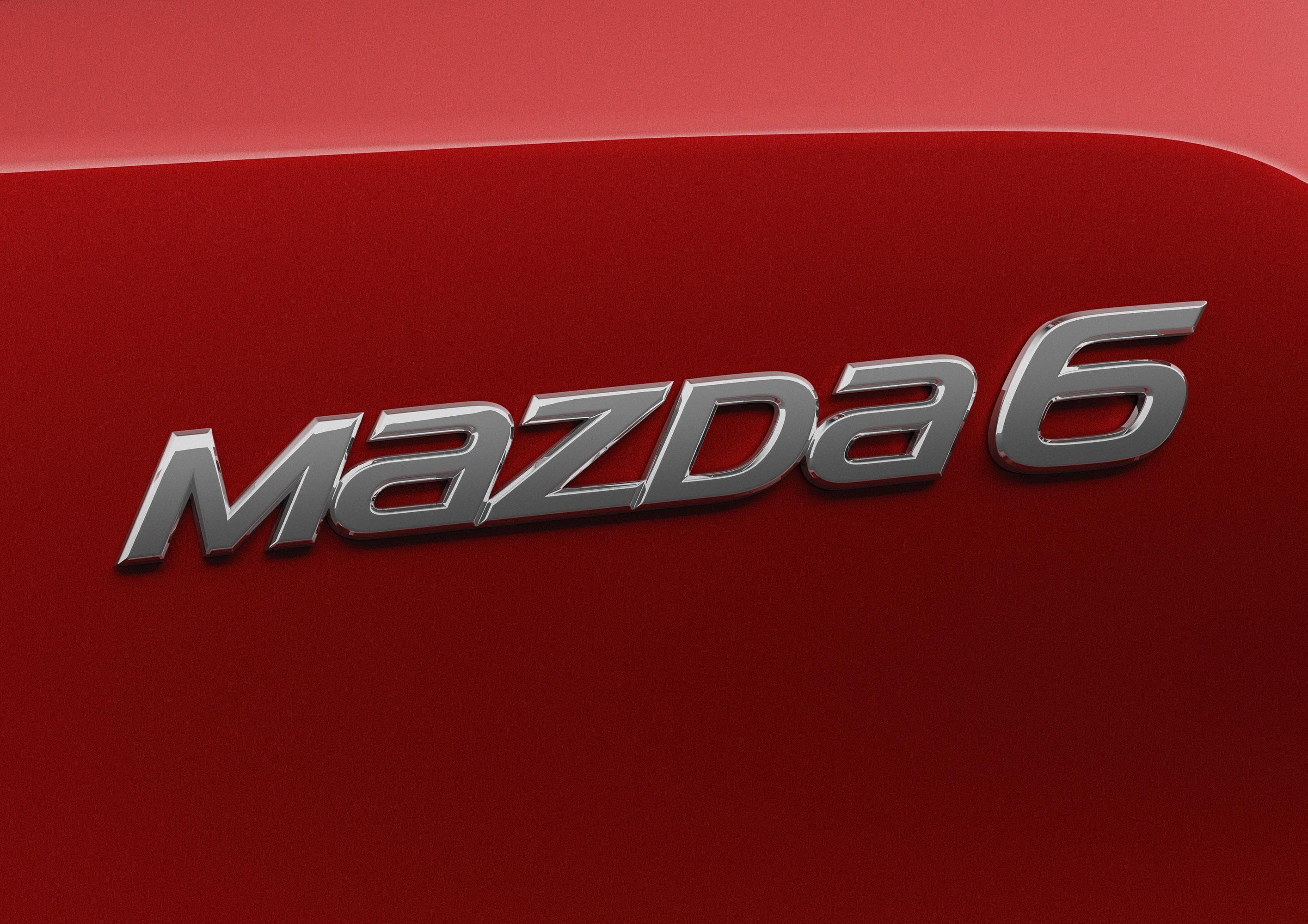Mazda 6 Sedan photo #73