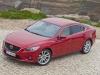 2013 Mazda 6 Sedan