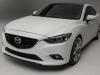 2013 Mazda Ceramic 6 Concept