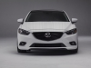 2013 Mazda Ceramic 6 Concept thumbnail photo 42368