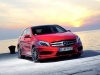 2013 Mercedes A-Class thumbnail photo 3142