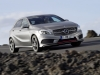 2013 Mercedes A-Class thumbnail photo 3145
