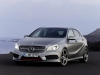 2013 Mercedes A-Class thumbnail photo 3149