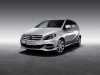 2013 Mercedes-Benz B200 Natural Gas Drive