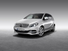 2013 Mercedes-Benz B200 Natural Gas Drive thumbnail photo 35911