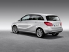 2013 Mercedes-Benz B200 Natural Gas Drive thumbnail photo 35915