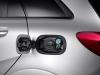 Mercedes-Benz B200 Natural Gas Drive 2013