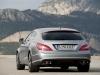 Mercedes-Benz CLS 63 AMG Shooting Brake 2013