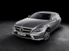 2013 Mercedes-Benz CLS Shooting Brake thumbnail photo 5180