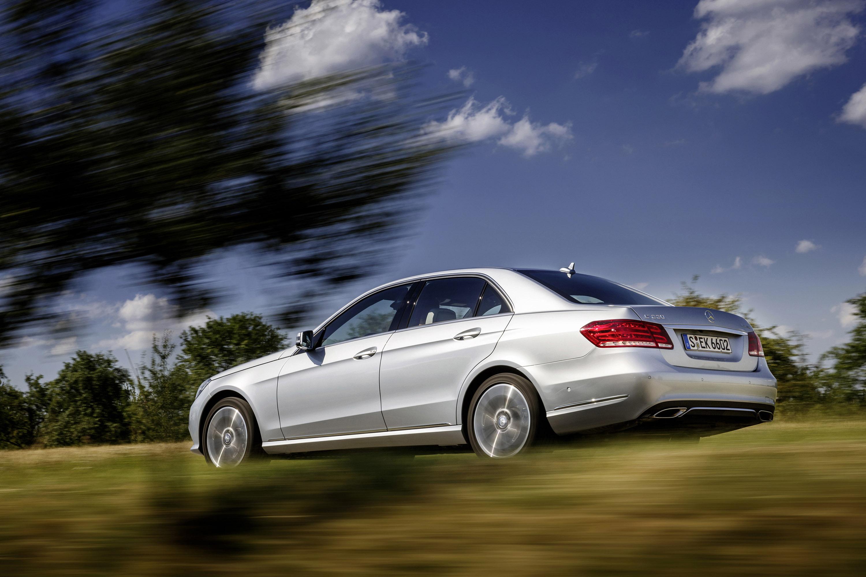 2013 Mercedes-Benz E220 BlueTEC - HD Pictures ...