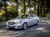 2013 Mercedes-Benz E220 BlueTEC