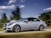 Mercedes-Benz E220 BlueTEC 2013