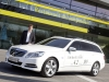 Mercedes-Benz E300 BlueTEC HYBRID 2013