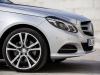 Mercedes-Benz E350 BlueTEC 2013