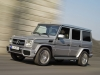 2013 Mercedes-Benz G-Class thumbnail photo 11591