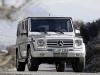 Mercedes-Benz G-Class 2013