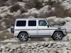 Mercedes-Benz G350 BlueTEC 2013
