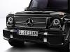 Mercedes-Benz G65 AMG 2013