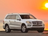 2013 Mercedes-Benz GL-Klasse thumbnail photo 4105