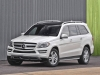2013 Mercedes-Benz GL-Klasse thumbnail photo 4108