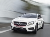 2013 Mercedes-Benz GLA 45 AMG Concept thumbnail photo 31715