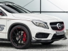 2013 Mercedes-Benz GLA 45 AMG Concept thumbnail photo 31717