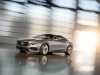 2013 Mercedes-Benz S-Class Coupe Concept thumbnail photo 15436