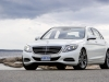 2013 Mercedes-Benz S350 BlueTEC