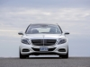 Mercedes-Benz S350 BlueTEC 2013