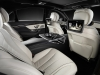 Mercedes-Benz S350 BlueTEC 2013