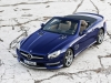 2013 Mercedes-Benz SL 65 AMG thumbnail photo 34821