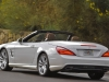 Mercedes-Benz SL550 2013