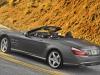 Mercedes-Benz SL550 2013