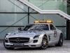 2013 Mercedes-Benz SLS AMG GT F1 Safety Car thumbnail photo 36941