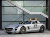 2013 Mercedes-Benz SLS AMG GT F1 Safety Car thumbnail photo 36942