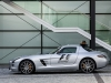 2013 Mercedes-Benz SLS AMG GT F1 Safety Car thumbnail photo 36943