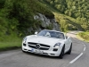 2013 Mercedes-Benz SLS AMG GT Roadster thumbnail photo 34715