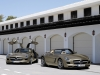 Mercedes-Benz SLS AMG GT Roadster 2013