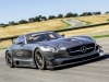 2013 Mercedes-Benz SLS AMG GT3 45th Anniversary