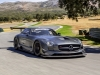 Mercedes-Benz SLS AMG GT3 45th Anniversary 2013