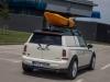 Mini Clubvan Camper (2013)