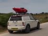 Mini Clubvan Camper 2013