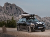 MINI Countryman ALL4 Camp 2013