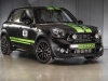 2013 Mini Countryman JCW ALL4 Dakar 2013